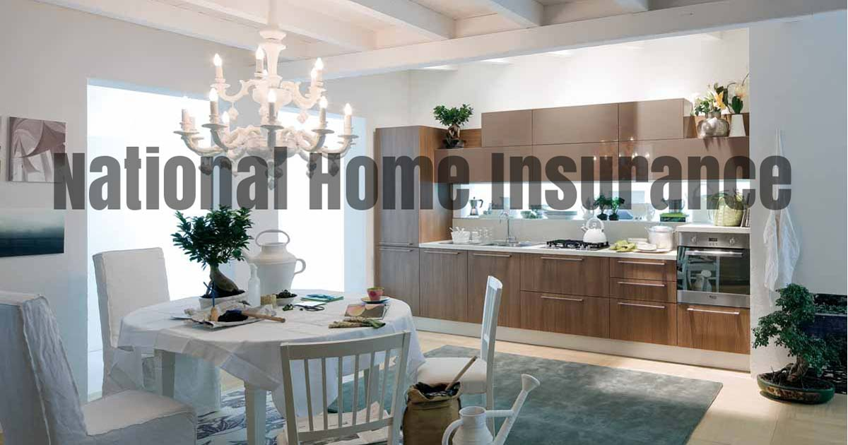 national home insurance