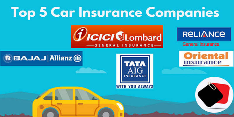 Top-5-Car-Insurance-Companies-in-India